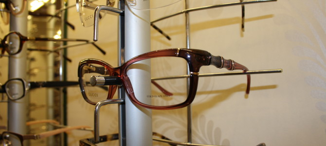 New Designer Frame Collection