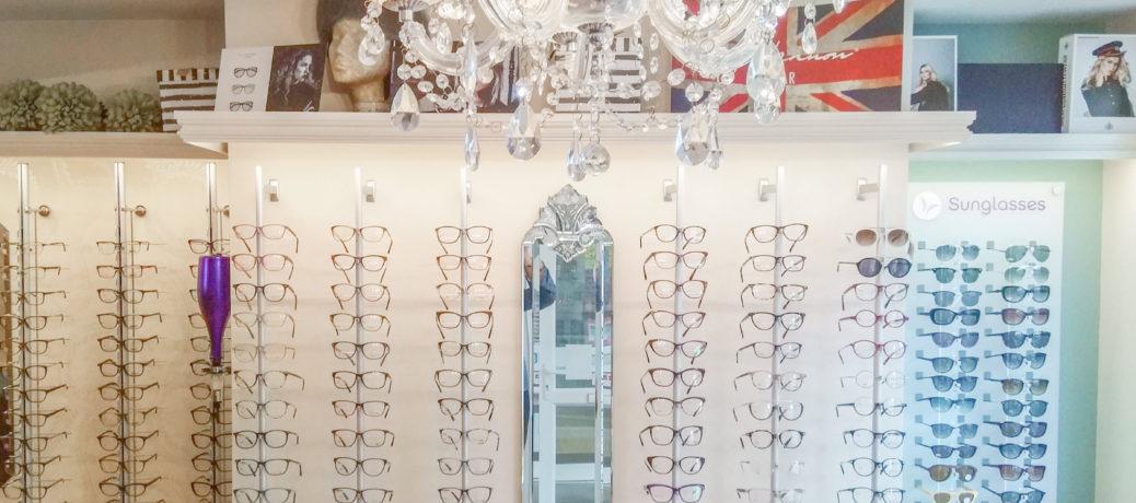 Park Lane Opticians