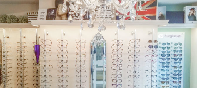 Park Lane Opticians